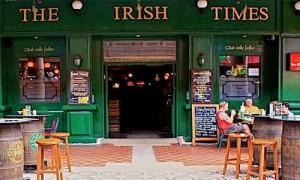 the irish times pub restaurants phuket patong 1