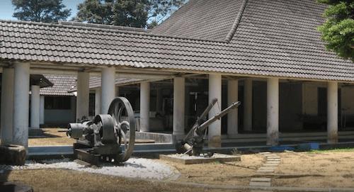 thalang museum