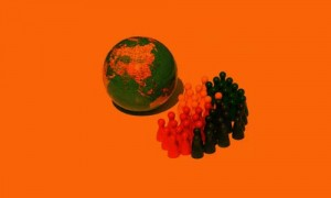 Geography and Population info geography and population