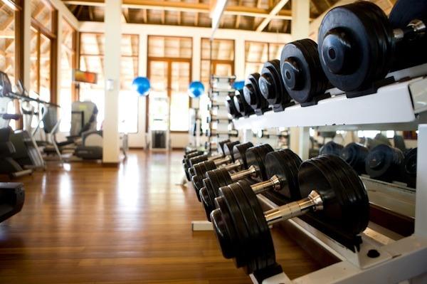 Gyms in Phuket