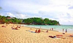 kata activities kata beach