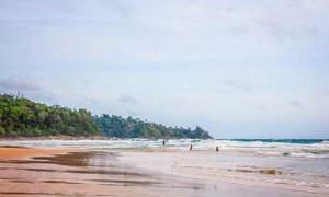 Nai thon beach phuket 1 nai thon beach