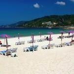 Patong Beach Activities