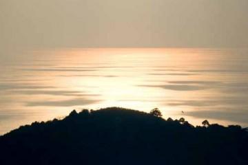 Radar Hill Viewpoint phuket