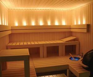 Saunas in phuket