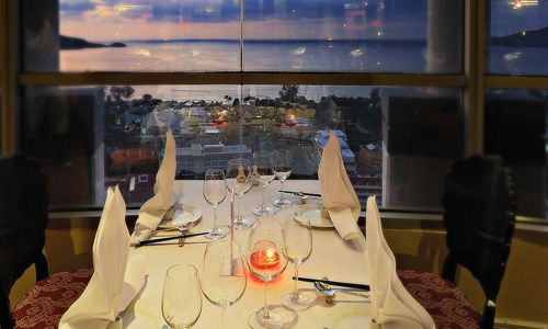 The Royal Kitchen restaurant phuket