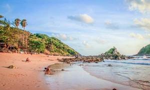 Ya nui beach phuket 1