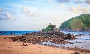 Ya nui beach phuket
