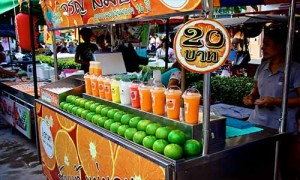 phuket fruit juice