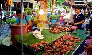 patong  fresh market phuket