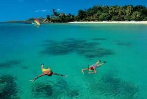 snorkeling in phuket