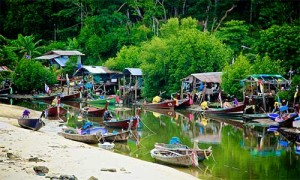 fishing village patong phuket 1 patong beach