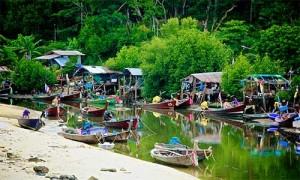 fishing village patong phuket 1