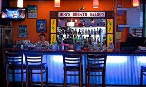 Hogs Breath Cafe -1
