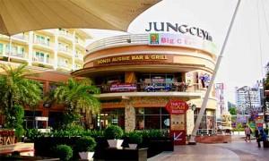 jungceylon shopping mall patong phuket 1