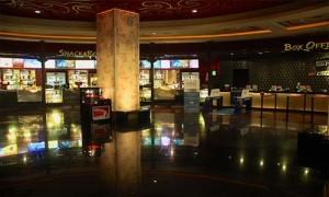 cinema patong phuket