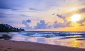 kamala beach phuket kamala beach