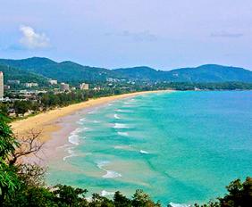karon beach phuket 1