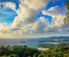 karon kata viewpoint phuket attractions