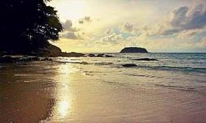 kata beach activities