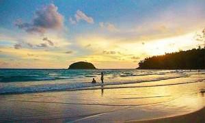 kata beach activities kata beach