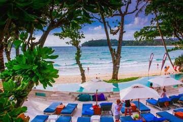 kata beach phuket