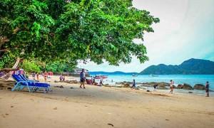 Laem Ka Beach Laem Ka Beach