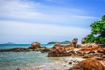 laem ka beach phuket