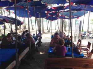 nai harn restaurants 1 nai harn beach