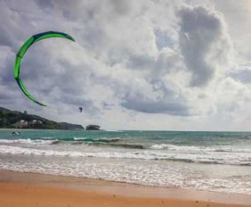 nai yang beach phuket