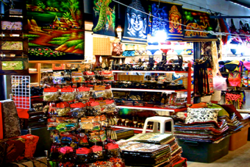 naka weekend market phuket 1