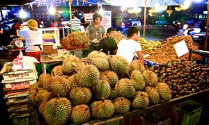 Naka Weekend Market Phuket Naka Weekend Market