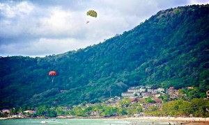 patong beach activities 2