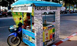 patong beach street food 1