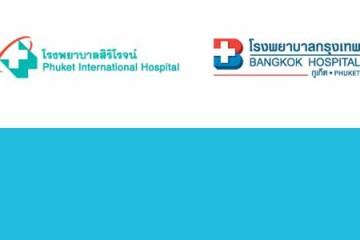 phuket hospitals