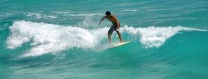 Phuket Surfing