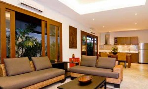 Pool Villa Rental Rawai 6