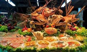 savoey restaurant dining phuket patong