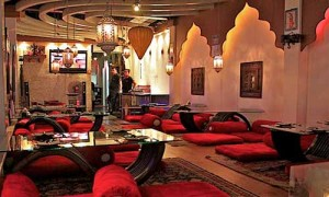 tantra restaurant dining phuket patong