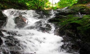 ton sai waterfall phuket 1