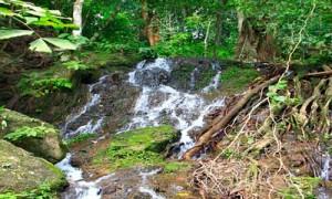 ton sai Phuket Waterfallst 2