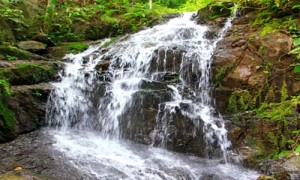 ton sai Phuket Waterfalls 3