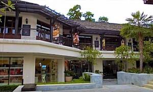 turtle village mai khao beach phuket shopping