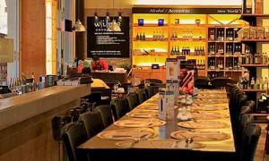 wine connection restaurant JUNGCEYLON