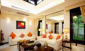 bangtao 3 bedroom villa Bangtao Beach Villa