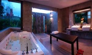 new villa for rent