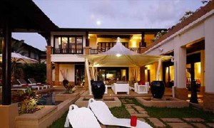 villa for rent bangtao