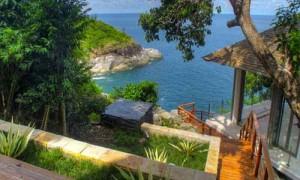 kamala beach luxury villa