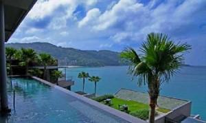 Kata Sea View Villa Kata Sea View Villa