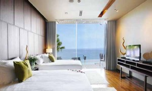 kata noi villa rental Kata Sea View Villa
